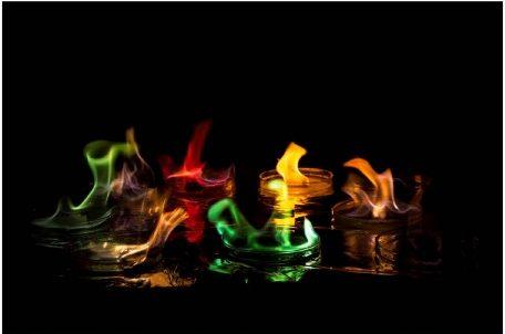 A Ciencia en Imaxe. Concurso de fotografía