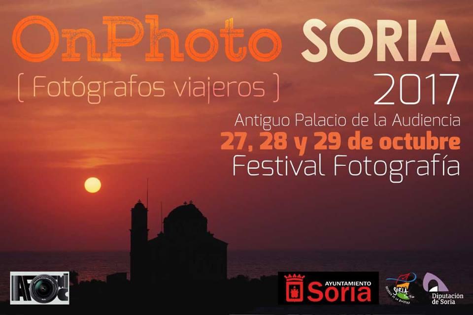 OnPhoto Soria