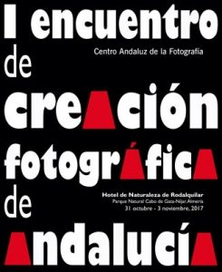encuentro de creación fotografica andalusia