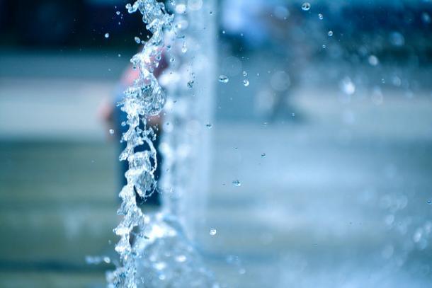 Concurso de fotografía sobre el agua organizado por la OMM