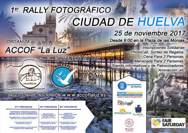 rally fotografico ciudad huelva
